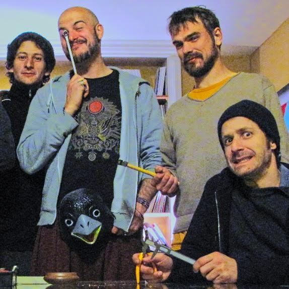 ithak groupe band